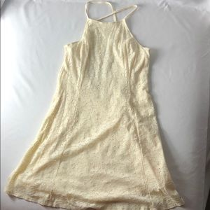 Hollister Dress Size L
